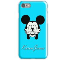 Mickey Middle Finger iPhone Case/Skin
