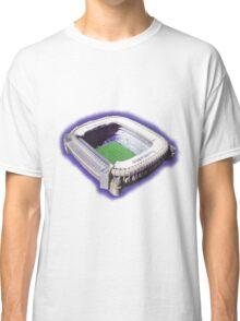 Santiago Bernabeu Stadium Classic T-Shirt