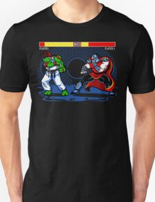 Sewer Fighter Unisex T-Shirt