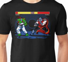 Sewer Fighter Unisex T-Shirt