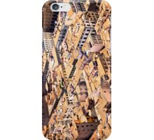 Florence Rooftops iPhone Case/Skin