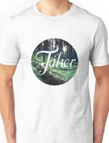 BlueFakerForest Unisex T-Shirt