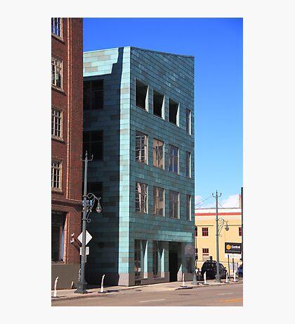 Denver Historic Building Photographic Print