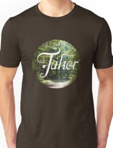 BlueFakerForest No5 Unisex T-Shirt