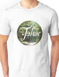 BlueFakerForest No5 Unisex T-Shirt