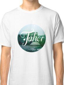BlueFakerScotland Classic T-Shirt