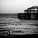 Brighton by Chris Bavaria