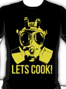 LETS COOK T-Shirt