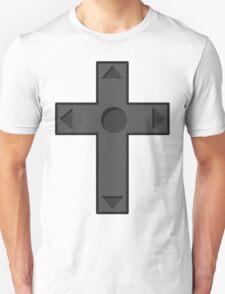 D-Pad Cross T-Shirt