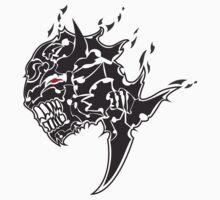 The Buffalo Inside by soapsmagoo