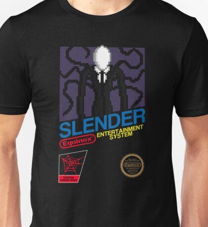 Slender EES Unisex T-Shirt