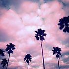 More Palms II by Dev7in