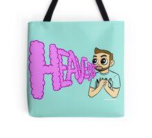Heavers Tote Bag