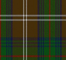 01983 Chisholm Hunting #2 Clan/Family Tartan Fabric Print Iphone by Detnecs2013