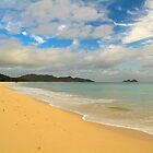 Oahu by HawaiiLoving