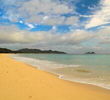 Oahu by HawaiiLoving