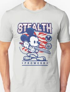 Mouse Ninjutsu T-Shirt