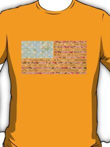 Pretty Patriot T-Shirt