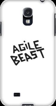 Agile Beast by miumiuxx