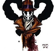 Rorschach by Aortic-Inkwell