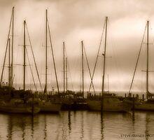Ye olde ships. by Steve Haynes  Photography