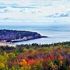 Acadia National Park by vivsworld