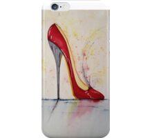 Debutant iPhone Case/Skin
