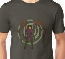 Hell Hath No Fury Like A Woman Swarmed Unisex T-Shirt