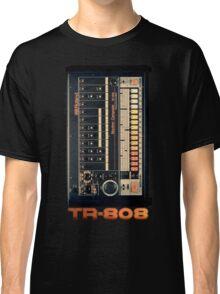 TR-808 Gear Classic T-Shirt