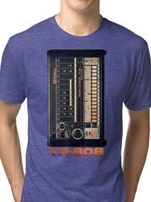 TR-808 Gear Tri-blend T-Shirt