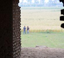 Fort view... by ShootingSardar