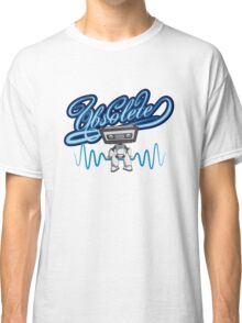 Obsolete Classic T-Shirt