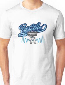 Obsolete Unisex T-Shirt