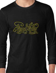 King of Kicks Long Sleeve T-Shirt