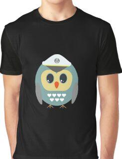 Owls captain Graphic T-Shirt
