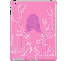 Pink Metamorphosis iPad Case/Skin