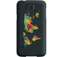 We are colorful Samsung Galaxy Case/Skin