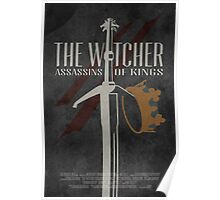 The Witcher 2: Assassins of Kings Poster