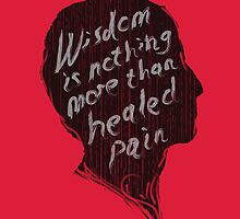 Wisdom by Budi Kwan