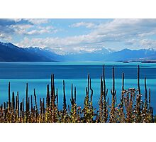 Lake Pukaki Photographic Print