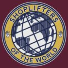 Shoplifters Of The World by lethalfizzle