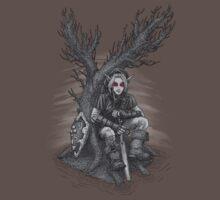 Shadow of Hyrule by AustinJames