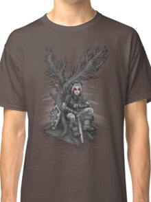 Shadow of Hyrule Classic T-Shirt