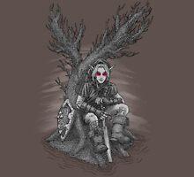 Shadow of Hyrule Unisex T-Shirt