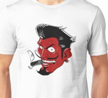 RED BARBER Unisex T-Shirt