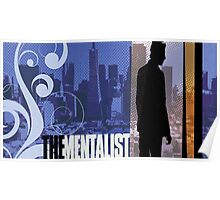 The mentalist 2 Poster