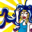 Octopop! by Jenji