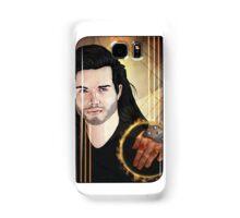 Dorian pavus romance tarot card Samsung Galaxy Case/Skin