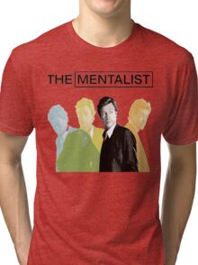 The mentalist Tri-blend T-Shirt