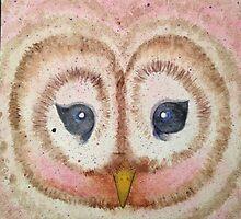 Marci Owl by ccstone